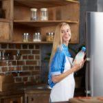 「冷蔵庫」を英語で!カタカナ読みや発音方法【短縮・略称も】